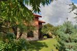 Villa Tila in Palanga - spacious house with terrace and garden