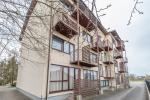 Gemütliche Wohnung zu vermieten in Sventoji!