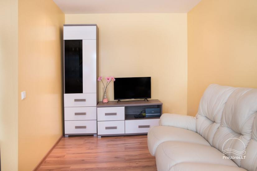 Studijas tipa dzīvoklis - Romance (150 m līdz pludmalei) - 3