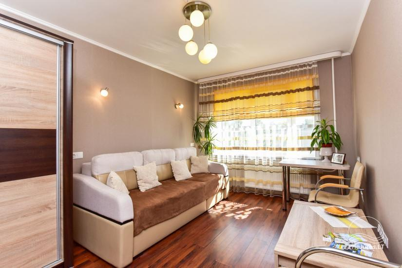 LD apartments in Ventspils, in Latvia, near the Baltic sea - 2