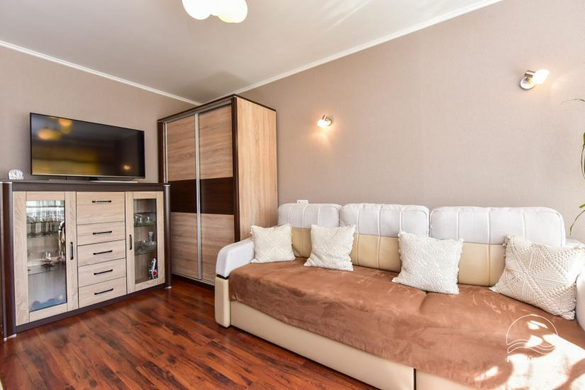 LD apartments in Ventspils, in Latvia, near the Baltic sea - 3