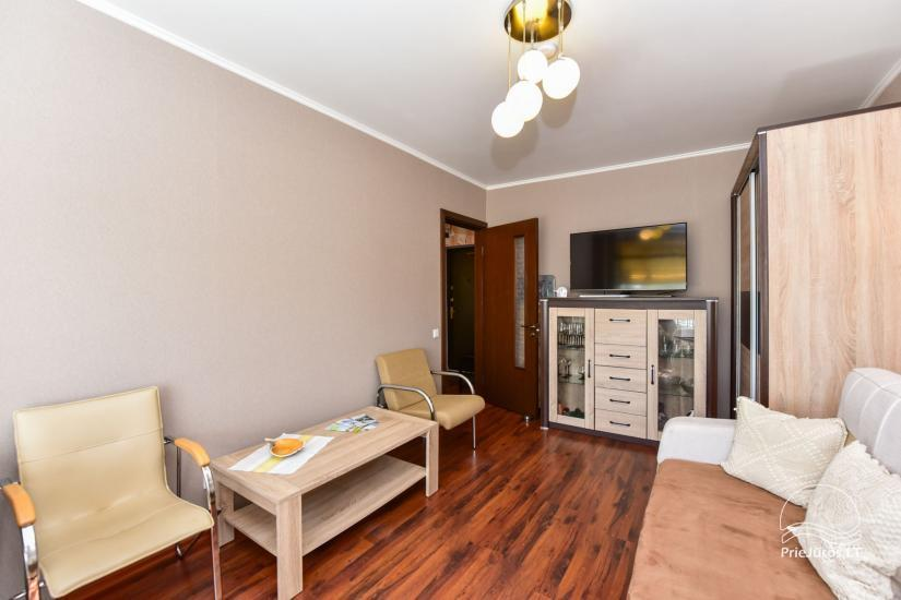 LD apartments in Ventspils, in Latvia, near the Baltic sea - 4