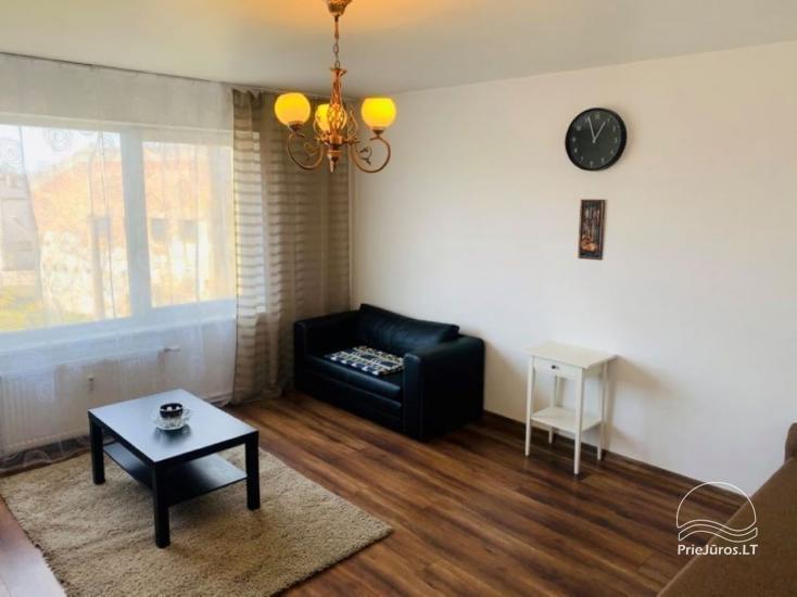 Apartamento nuoma Liepojoje Saulėlydžio perlas - 3