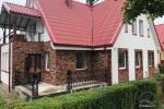 Villa Venecija - apartments for rent in center of Palanga