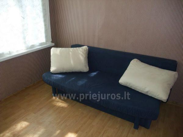 Gaismas 2-3 (3 kambarių butas)