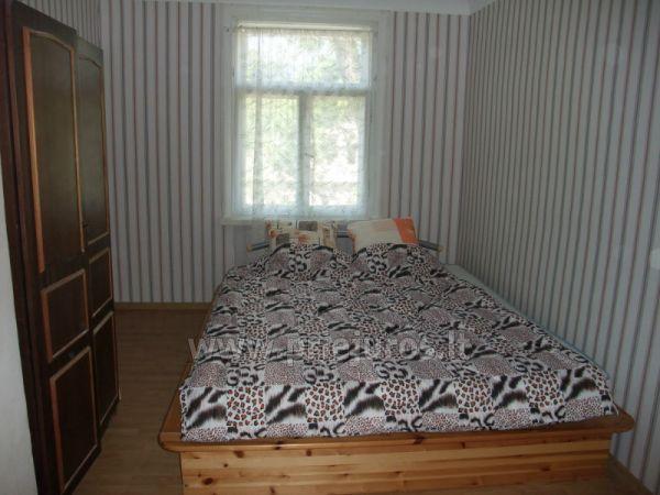 GAISMAS 2-6 (3 kambarių butas)