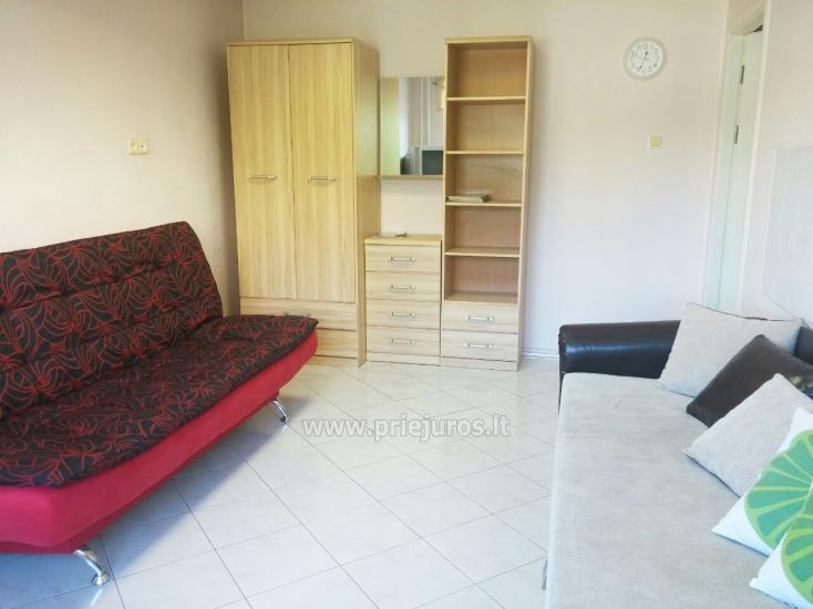 1 istabu dzīvoklis