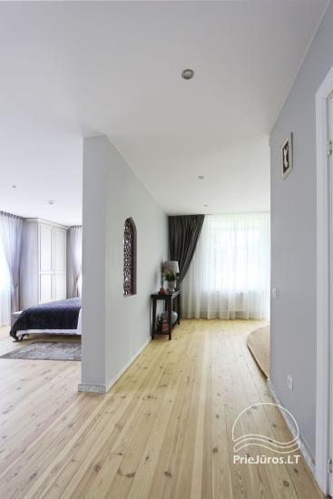 Baltic Sea Dunes Apartments - 17