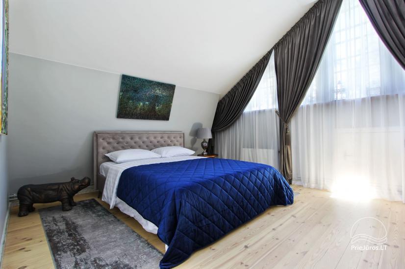 Baltic Sea Dunes Apartments - 29