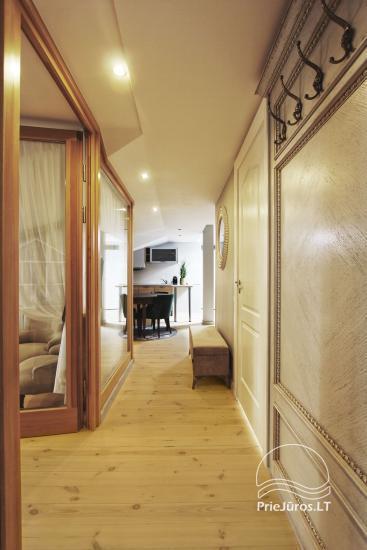 Baltic Sea Dunes Apartments - 33