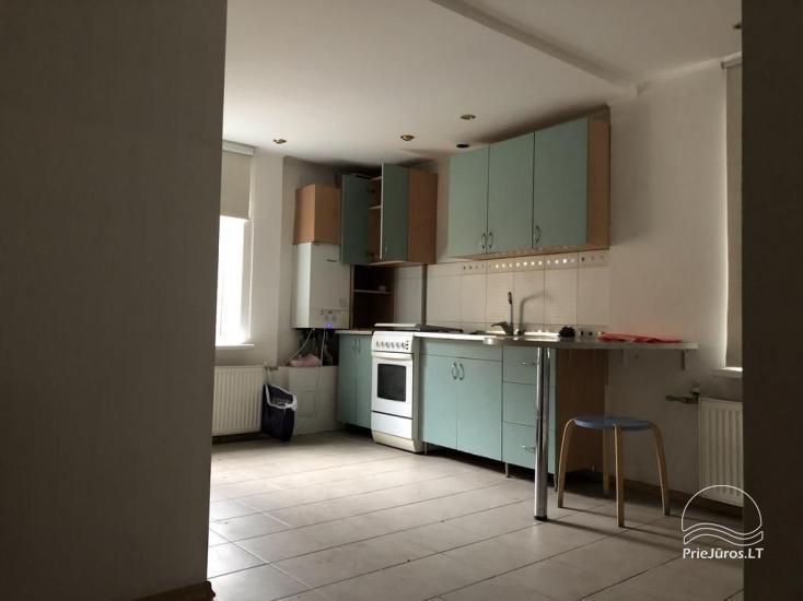 Dzīvokļi Juras Mols Apartments - 3