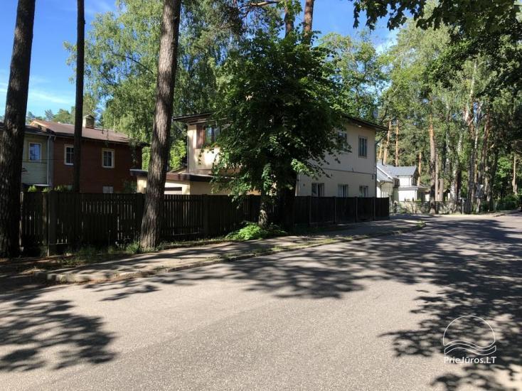 Dzīvokļi Juras Mols Apartments - 6