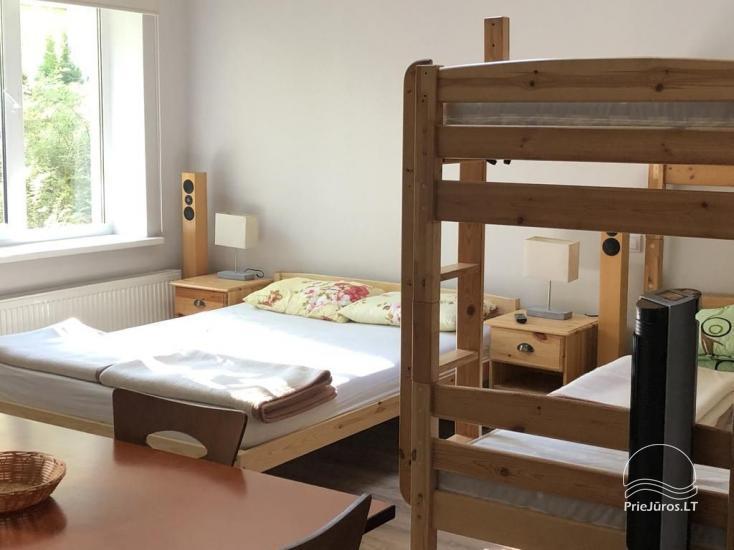 Dzīvokļi Juras Mols Apartments - 5