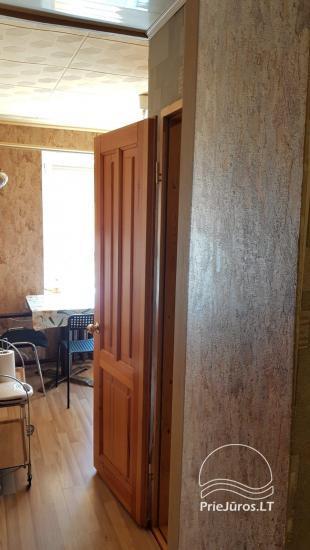 2 kambarių buto nuoma - 4