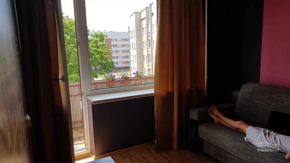 2 kambarių buto nuoma - 6
