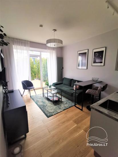 Design apartment LOFT MAJORI with large terrace - 2