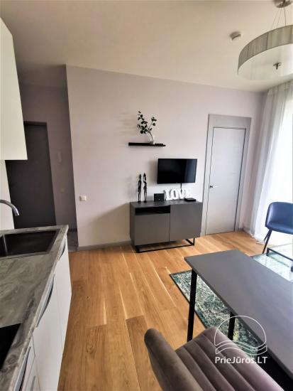 Design apartment LOFT MAJORI with large terrace - 4