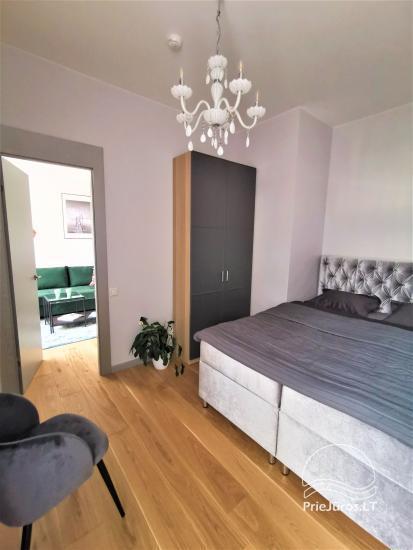Design apartment LOFT MAJORI with large terrace - 7