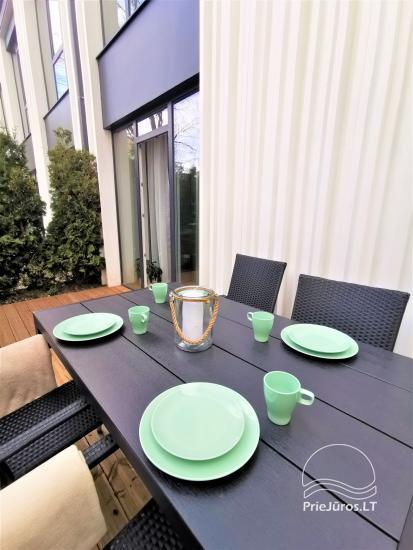 Design apartment LOFT MAJORI with large terrace - 11