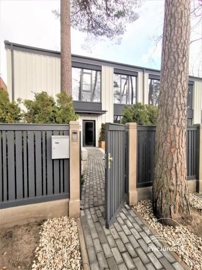 Design apartment LOFT MAJORI with large terrace - 12