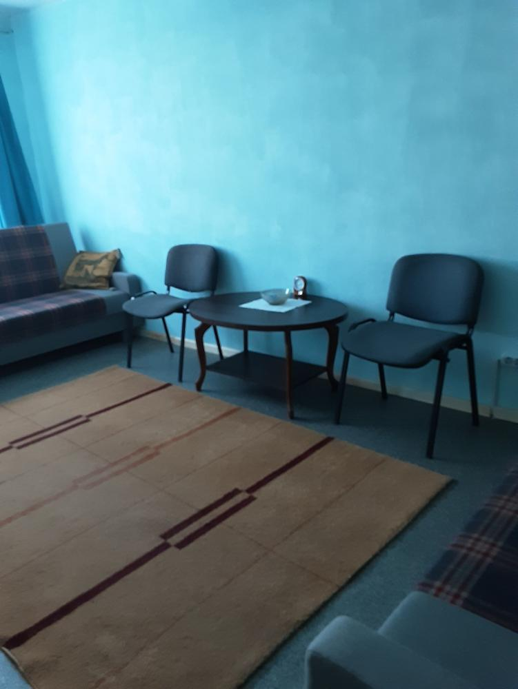 Ekonomiškų kambarių nuoma poilsiui prie jūros, Liepojoje - 1