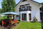 2- and 3-room apartments for rent in Palanga in villa TYLOS TAKAS
