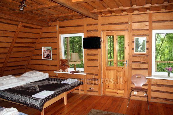 Dom na wakacje w Jurkalne z lazni Krasti - 4