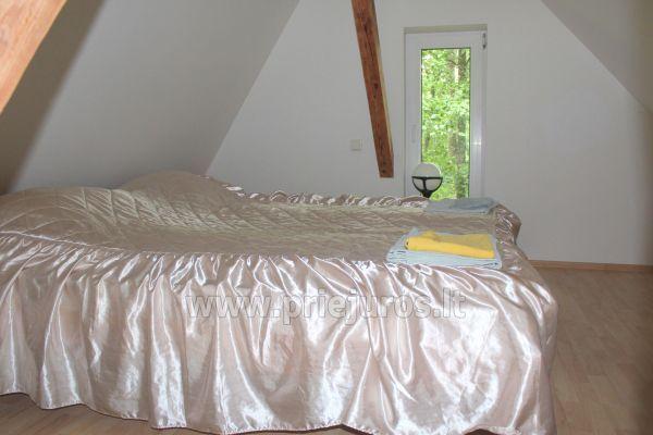 Dom na wakacje w Jurkalne z lazni Krasti - 5