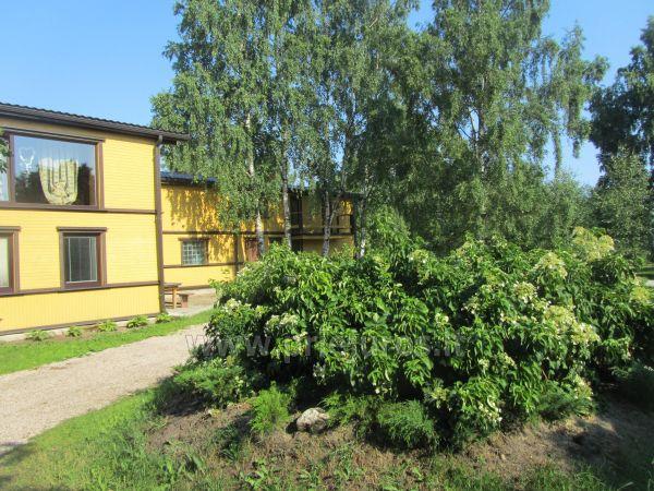 Svečių namai Šķilas Liepojos rajone - 2