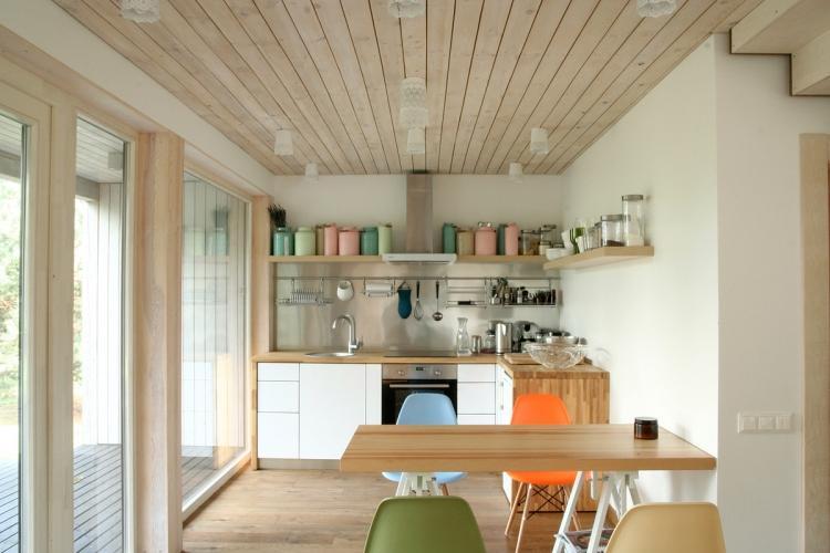 Sīpoli DESIGN - išskirtinio dizaino poilsio namelis prie jūros - 13
