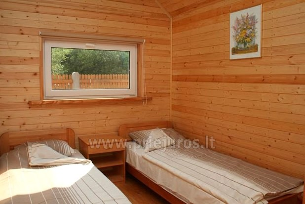 """Zivtiņi"" Guest House: celebrate and relax by the sea! There is sauna, swimming-pool. - 6"