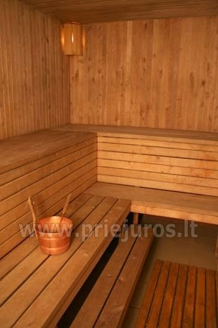 """Zivtiņi"" Guest House: celebrate and relax by the sea! There is sauna, swimming-pool. - 7"