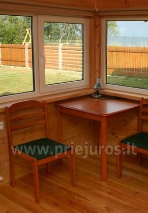 """Zivtiņi"" Guest House: celebrate and relax by the sea! There is sauna, swimming-pool. - 9"