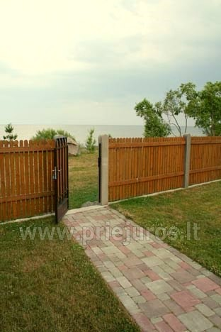 """Zivtiņi"" Guest House: celebrate and relax by the sea! There is sauna, swimming-pool. - 10"