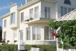 BALTAS NAMAS. Holiday Villa in Palanga - apartments and rooms at the sea