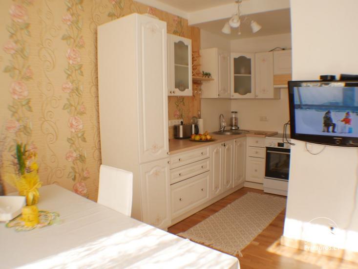 Svečių namai Ventspilyje Oranžais nams - 1