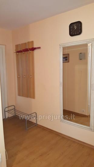 Apartment rent in Ventspils near the sea - 10