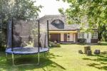 Apartments and rooms in a homestead Saulgriezi 150 m to the sea - 9