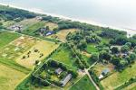 Apartments and rooms in a homestead Saulgriezi 150 m to the sea - 2