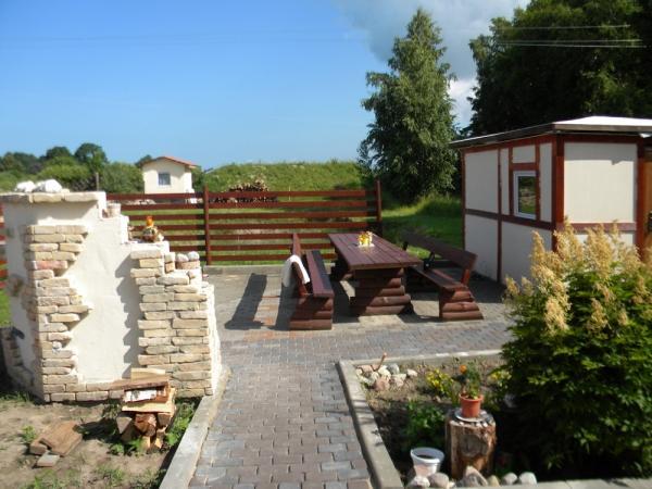 Camping in Ventspils district Vinkalni - 7