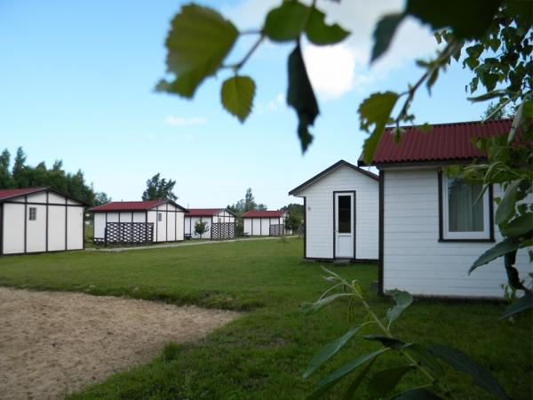 Camping in Ventspils district Vinkalni - 2