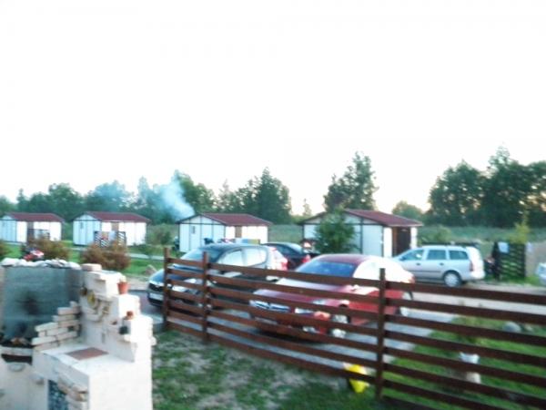 Camping in Ventspils district Vinkalni - 8