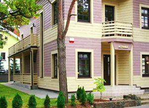 Guest House&Villa Astoma Palangoje