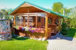 Holiday cottage rent in Jurmala Melon House
