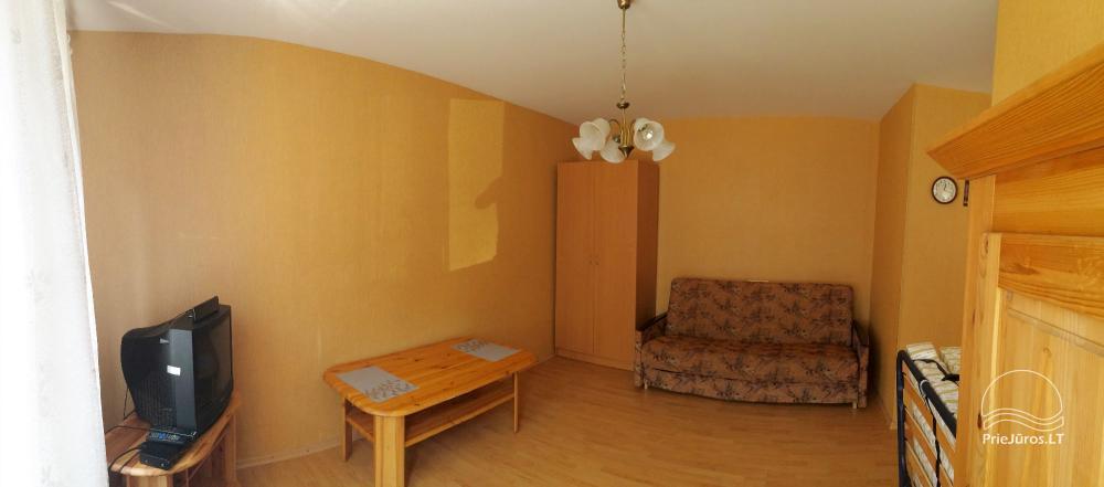 Dzīvokļa īre Ventspilī - 2