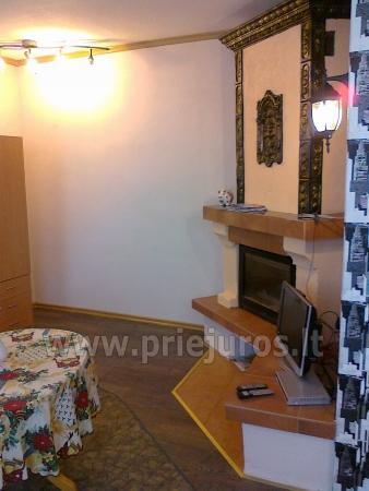 Vienas un divu istabu dzīvokļi Ventspilī - 2