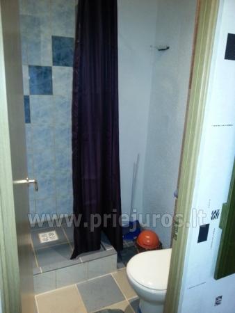 Vienas un divu istabu dzīvokļi Ventspilī - 5