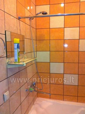 One, two-room apartments for rent in Ventspils, Latvia - 6