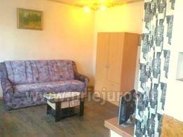 Vienas un divu istabu dzīvokļi Ventspilī - 7