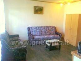 Vienas un divu istabu dzīvokļi Ventspilī - 8